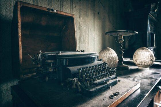 Scrivere è inventare